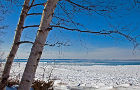 Torch Lake Township Winter